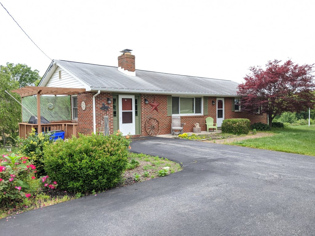 property_image - House for rent in Monrovia, MD